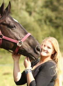 Sybille Prußnat  prakt. Tierärztin Akupunktur + Chiropraxis
